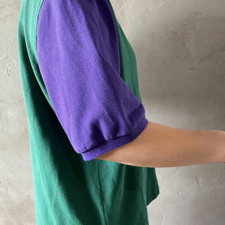 """Lands'END"" design S/S-POLO-shirts"