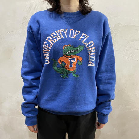 """""""RUSSELL"""" front design sweat"""