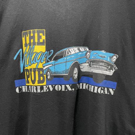 """Car"" design T-shirts"
