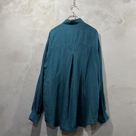 """Silk"" design L/S-shirts"
