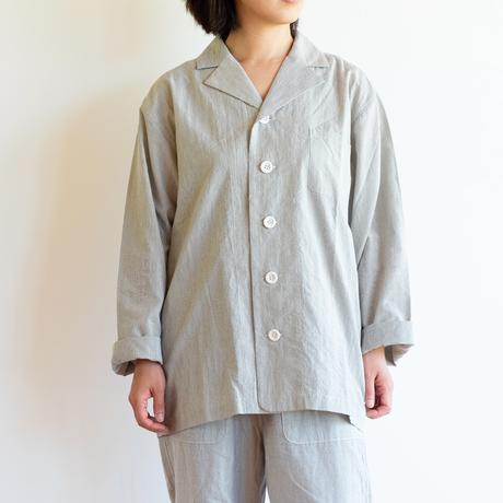 ボタニカルコードレーン・ジャケット型【トップス】