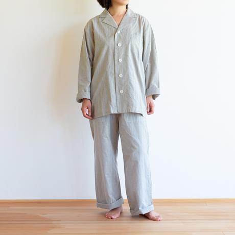 ボタニカルコードレーン・ジャケット型【上下セット】