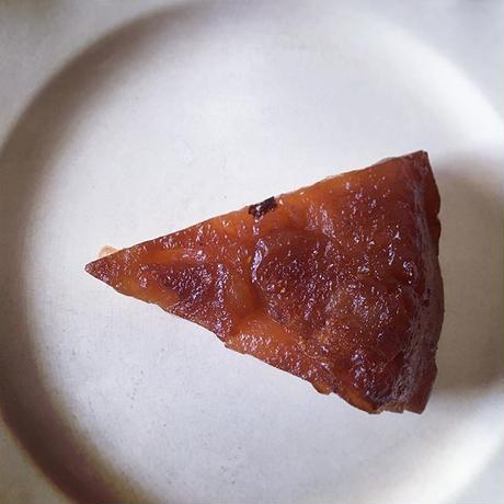 【個包装・冷凍】タルトタタンのカット3つ(送料別)
