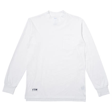 CLEANSE C/N long sleeves