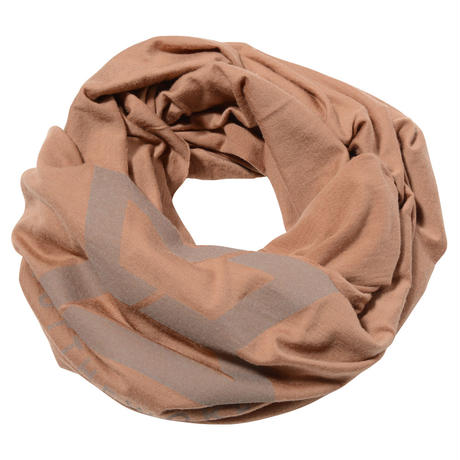 Wool snood nano flexible/F1081G17