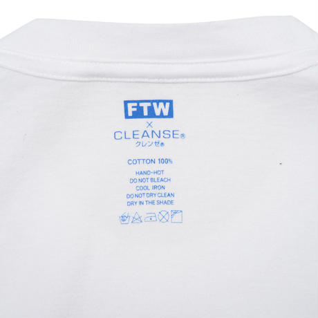 CLEANSE C/N T-shirt