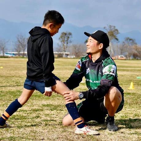 【プロステップコーチ Nara Hide氏】ステップ全般 単発チェック編