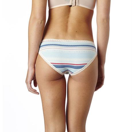 PACT/パクト(レディース)【F14-WBK】Women's Bikini オーガニックコットン 下着 ビキニショーツ