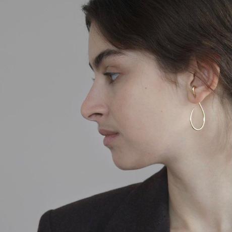KNOBBLY STUDIO - GEL EARRING