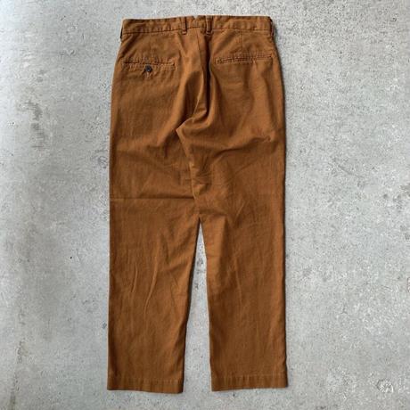 FUJITO - Tapered Pants