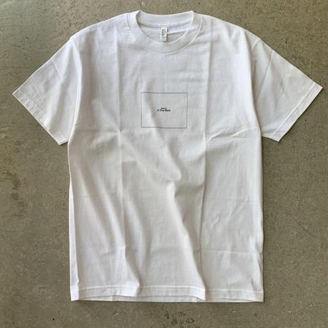 DIGAWEL - True Story T-Shirt①  (AAA BODY)