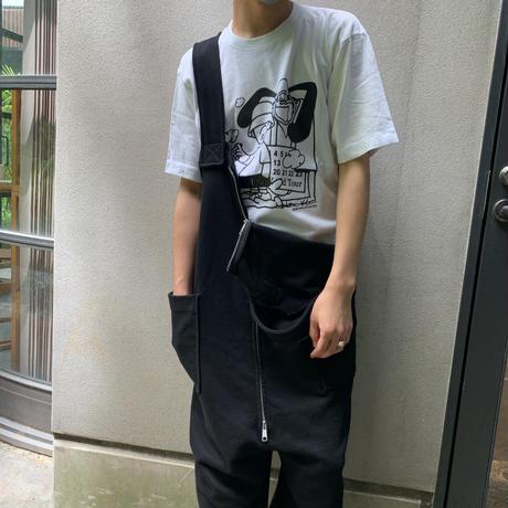FWIS×UND TOUR - Tシャツ VINTAGE