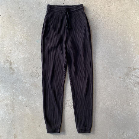 Baserange - Sweat Pants - Rib
