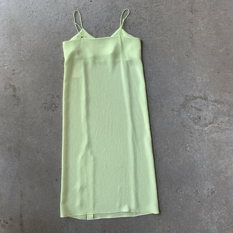 PHEENY - Dobby camisole dress