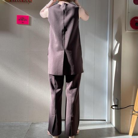 PHEENY - Amunzen sleeveless P/0