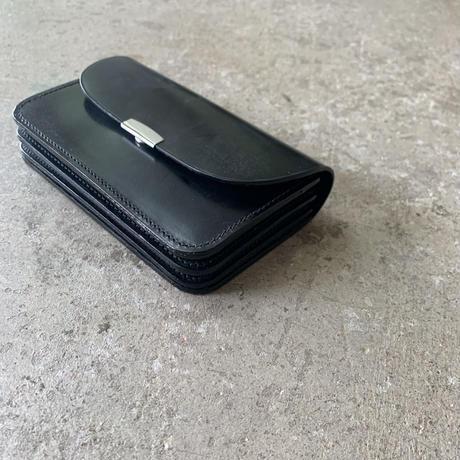 DIGAWEL - GARSON PURSE Bridle leather