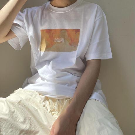 FWIS×milk tea service - milk tea service Tシャツ