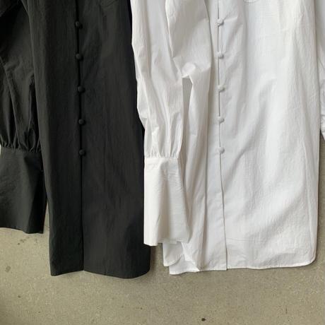 VillD - Ohmi tumbler cotton shirts
