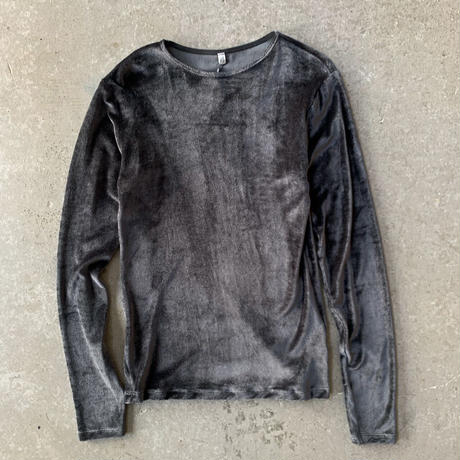 Baserange - OMO LONG SLEEVE TEE