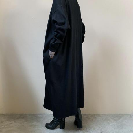 blurhms® - Washed Denim Pullover Dress L/S