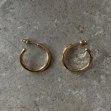 ASAMIFUJIKAWA - Pierce 1801002 GOLD