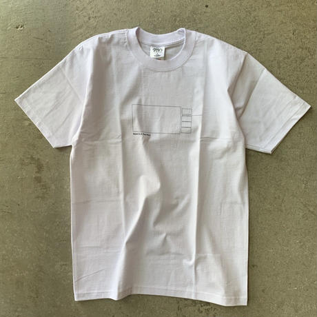 DIGAWEL - True Story T-Shirt③ (SHAKA BODY)