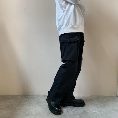 N.HOOLYWOOD - N.HOOLYWOOD TEST PRODUCT EXCHANGE SERVICE × karrimo PANTS