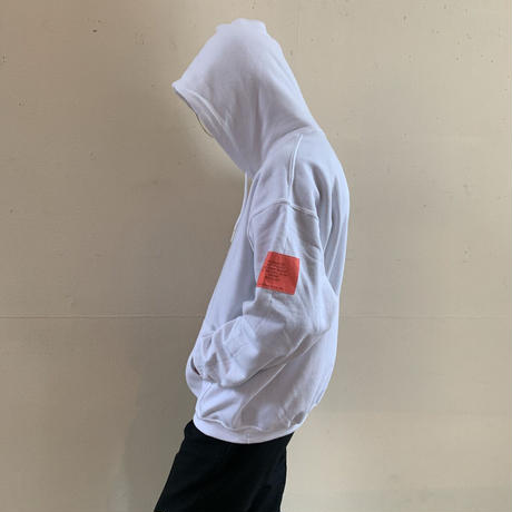 N.HOOLYWOOD - TEST PRODUCT EXCHANGE SERVICE HOODED PARKA