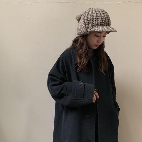 KIJIMA TAKAYUKI - イヤーマフキャスケット