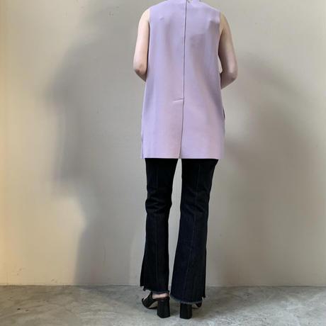 PHEENY - Vintage denim flared pants