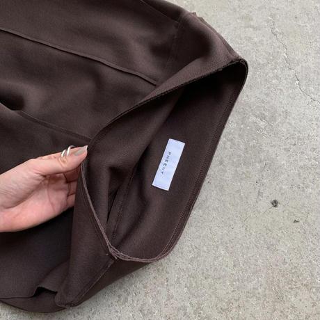 PHEENY - Amunzen semi flared pants