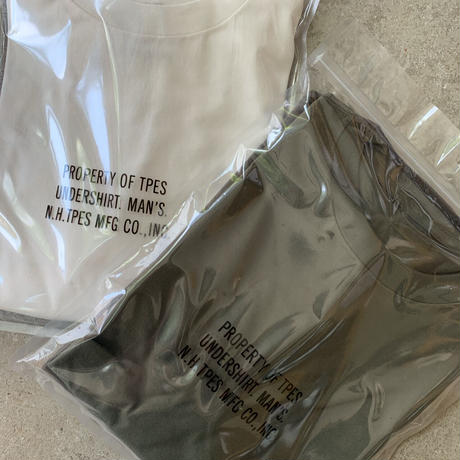 N.HOOLYWOOD - TEST PRODUCT EXCHANGE SERVICE 2PACK T-SHIRT