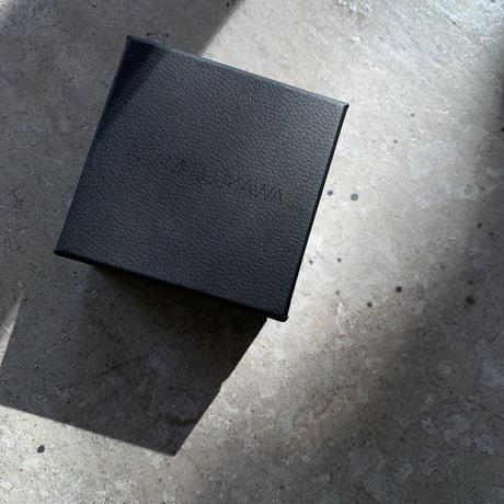 ASAMIFUJIKAWA - Ear cuff 1802001 SILVER