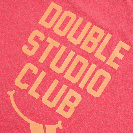 (Wstudio)  DOUBLE SUN AERO TOP チェリー