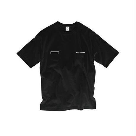 GOTHAM NYC (ゴッサムニューヨーク) / ファックユーパイミーTシャツ / GN202 / FUPM-TS / col.BLACK