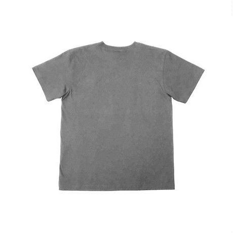 GOTHAM NYC (ゴッサムニューヨーク) / マイガールTシャツ / GN184 / MYGIRL-TS / col.GREY