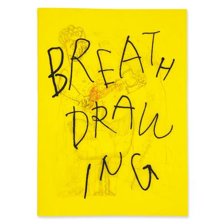 BREATH DRAWING