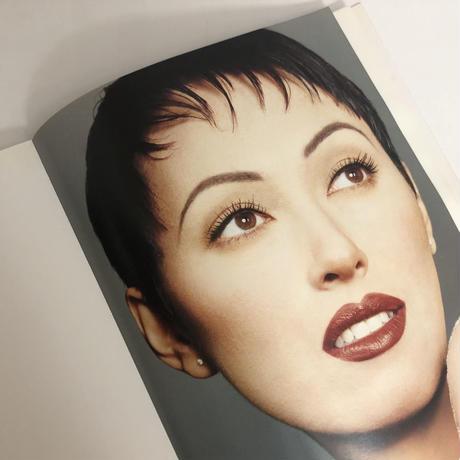 The Art of Makeup(洋書)/Key Aucoin/1996年