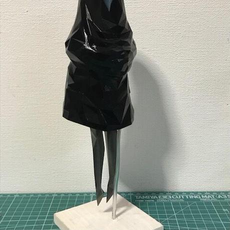 小野田拓真「骨」250×80×70㎜   ONODA TAKUMA