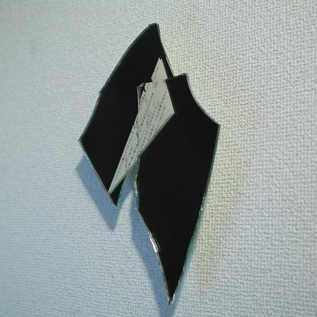 田中一太「未然の表皮7」175×251mm   Tanaka Ichita