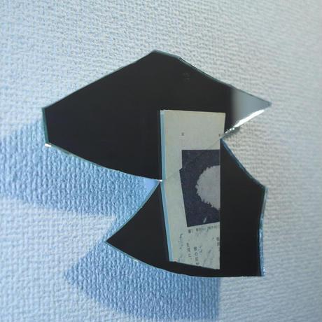田中一太「未然の表皮8」146×187mm     Tanaka Ichita