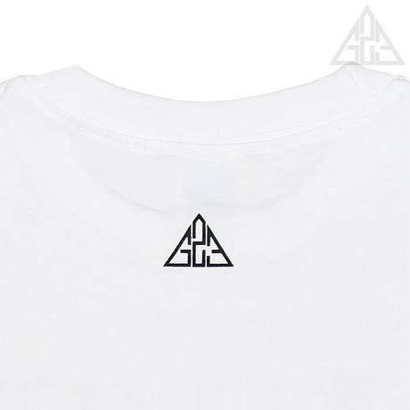 2MVCH WHITE T-SHIRTS