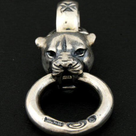 Panther Pendant[P-10]