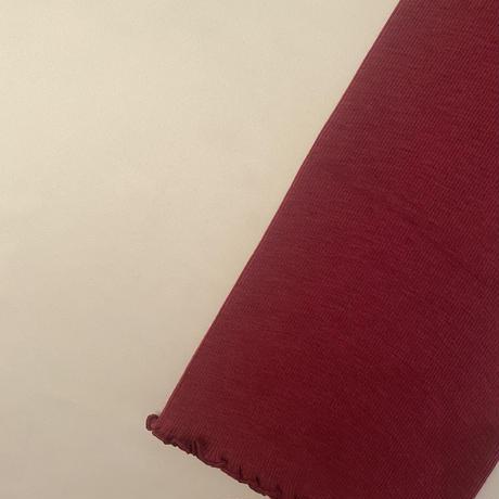 Wool/Silk camisole Rasberry