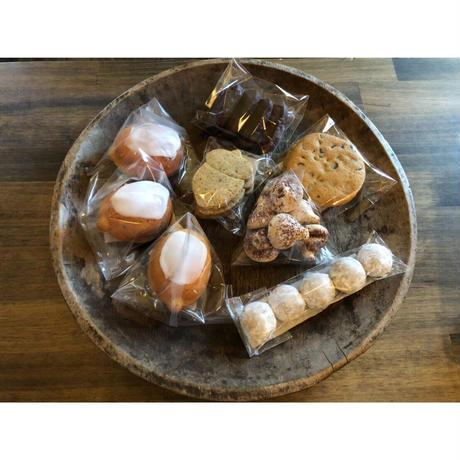 レモンケーキ×3とクッキー×5 BOX【2/28日発送】
