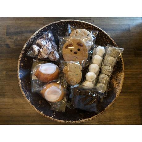 レモンケーキ×2とクッキー×7 BOX【5/17月発送】