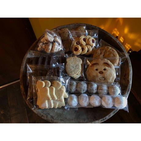 クッキーたくさんBOX【10/25月 発送】