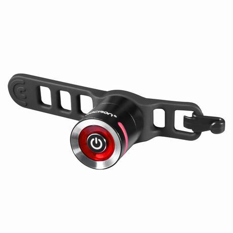 Gaciron(ガシロン) W10 リアライト USB充電式