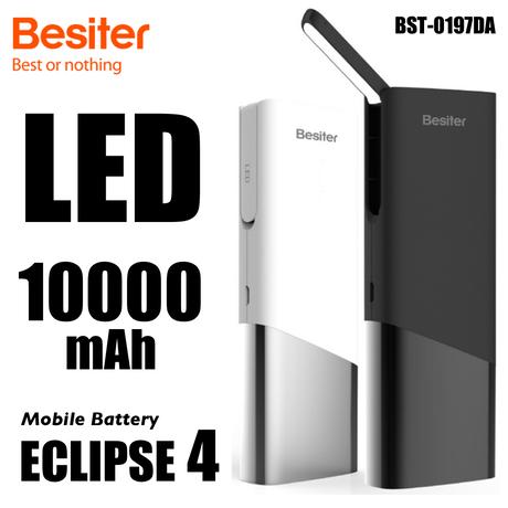 Eclipse 4   BST-0197DA
