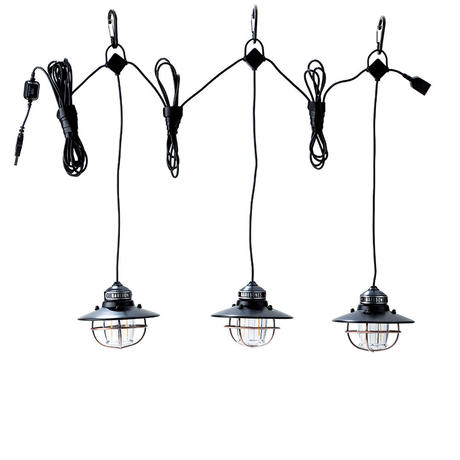 "Barebones Living  ""Edison String Light LED"""